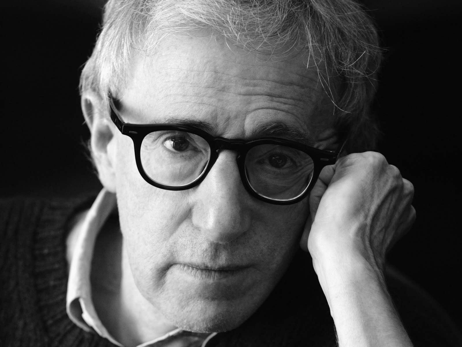 WOODY ALLEN TRILOGY PLANNED