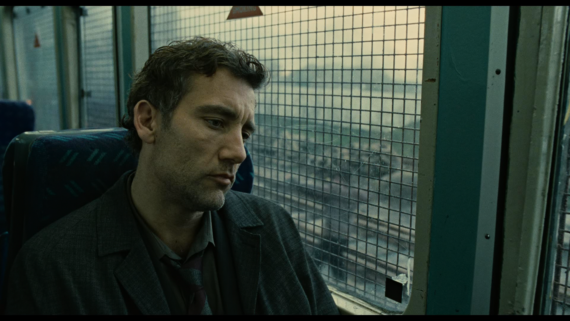 TOP 5 CLIVE OWEN FILMS
