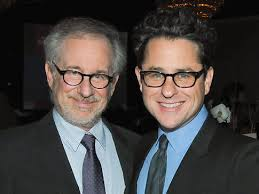 JJ ABRAMS SIGNS ON FOR SCHINDLER'S LIST 2