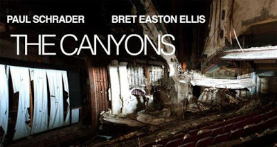THE CANYONS: REVIEW