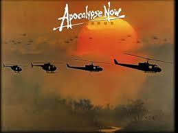 COPPOLA ANNOUNCES APOCALYPSE NOW PREQUEL IN THE WORKS