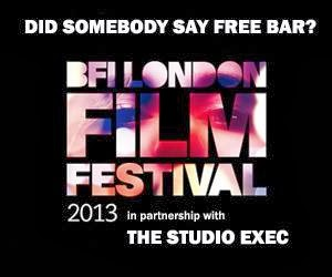 5 FACTS ABOUT THE LONDON FILM FESTIVAL