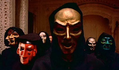 47 FILMS: 17. EYES WIDE SHUT