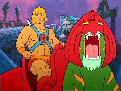 GUY RITCHIE CONFIRMED FOR HE-MAN AND THE MASTERS OF THE UNIVERSE