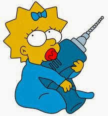 MAGGIE SIMPSON TO BE KILLED OFF IN NEW SIMPSONS SEASON