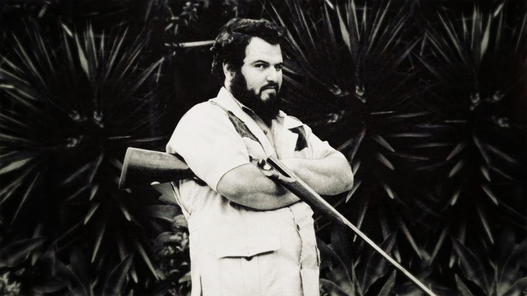 MILIUS: REVIEW