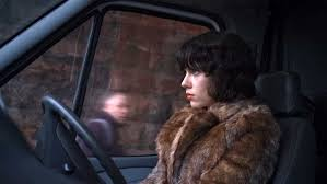 UNDER THE SKIN: REVIEW