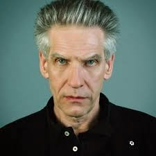 DAVID CRONENBERG'S GUIDE TO GREAT DIRECTORS