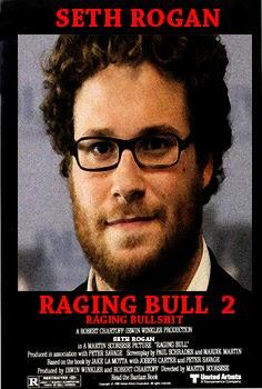 TEASER POSTER: RAGING BULL 2