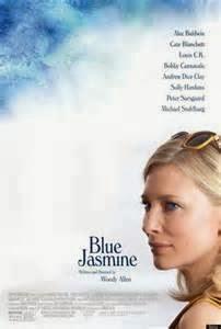 BLUE JASMINE: REVIEW