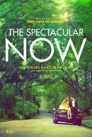 THE SPECTACULAR NOW: REVIEW