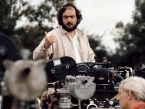 UNSEEN KUBRICK TO GET BLU RAY RELEASE