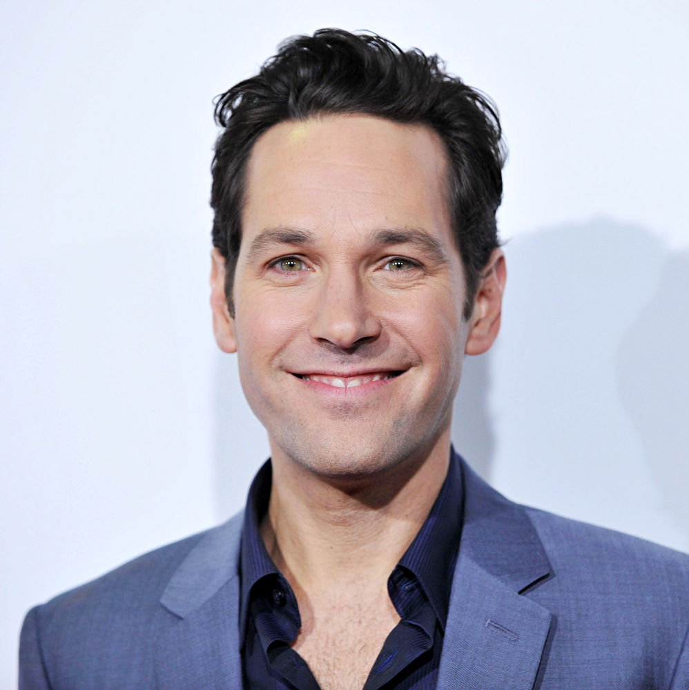 5 FACTS YOU NEVER KNEW ABOUT PAUL RUDD