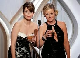 THE GOLDEN GLOBES TELL THE OSCARS TO GO F*CK THEMSELVES