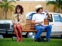 DALLAS BUYERS CLUB: REVIEW