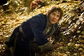 THE HOBBIT: THE DESOLATION OF SMAUG: REVIEW