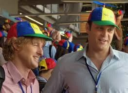 GOLDEN GLOBES: THE INTERNSHIP BRUTALLY IGNORED
