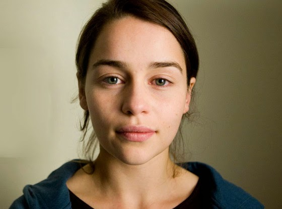 EMILIA CLARKE BECOMES LODGE MOTHER OF THE JOLLY BASTARDS