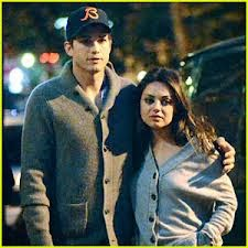 ASHTON KUTCHER AND MILA KUNIS' PUBLICISTS TO WED