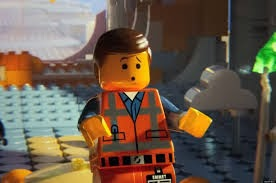 FILM SCHOLAR IRRITATED BY HOW MUCH HE ENJOYED THE LEGO MOVIE