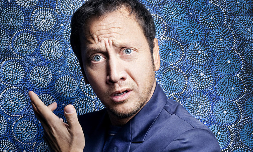 ROB SCHNEIDER'S DUNE: REVIEW