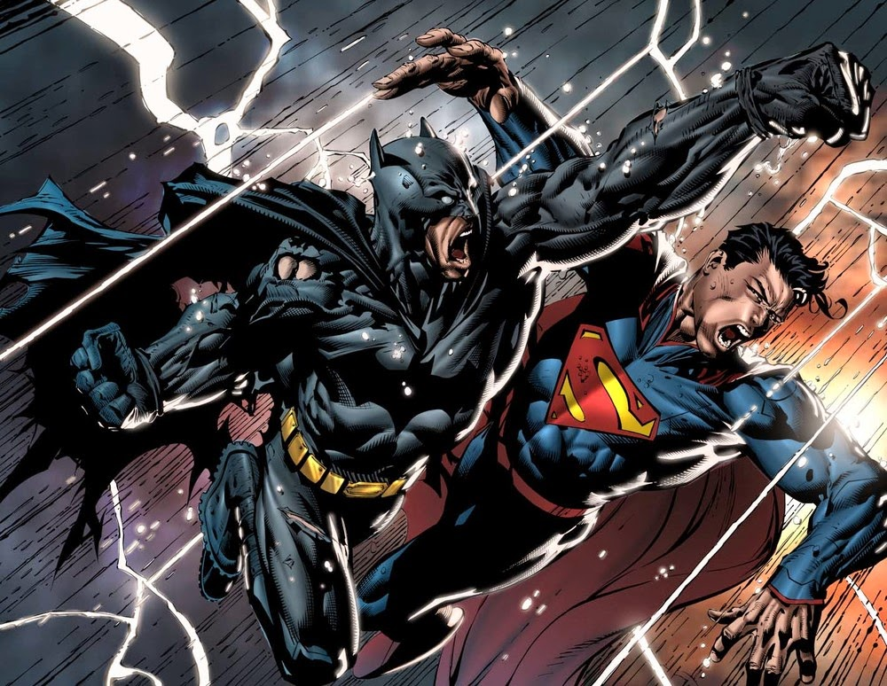 27 THINGS YOU DON'T NEED TO KNOW ABOUT BATMAN vs. SUPERMAN