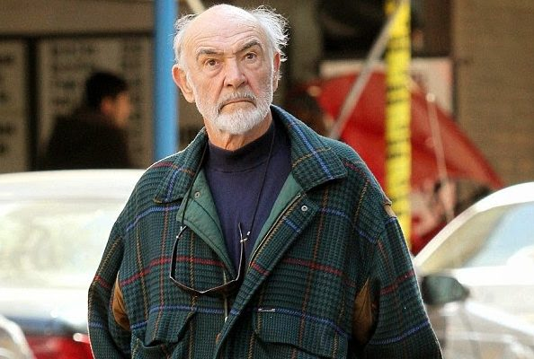 SEAN CONNERY CONFIRMED FOR STAR WARS VII