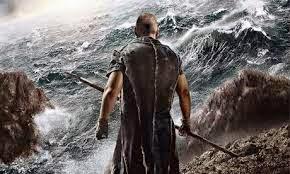 NOAH: NOTES FOR GOD