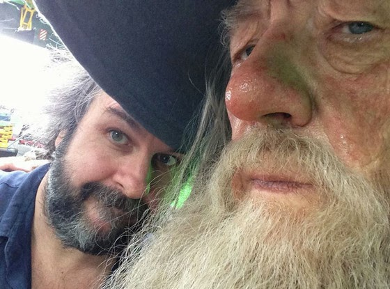 PETER JACKSON TO REBOOT LORD OF THE RINGS