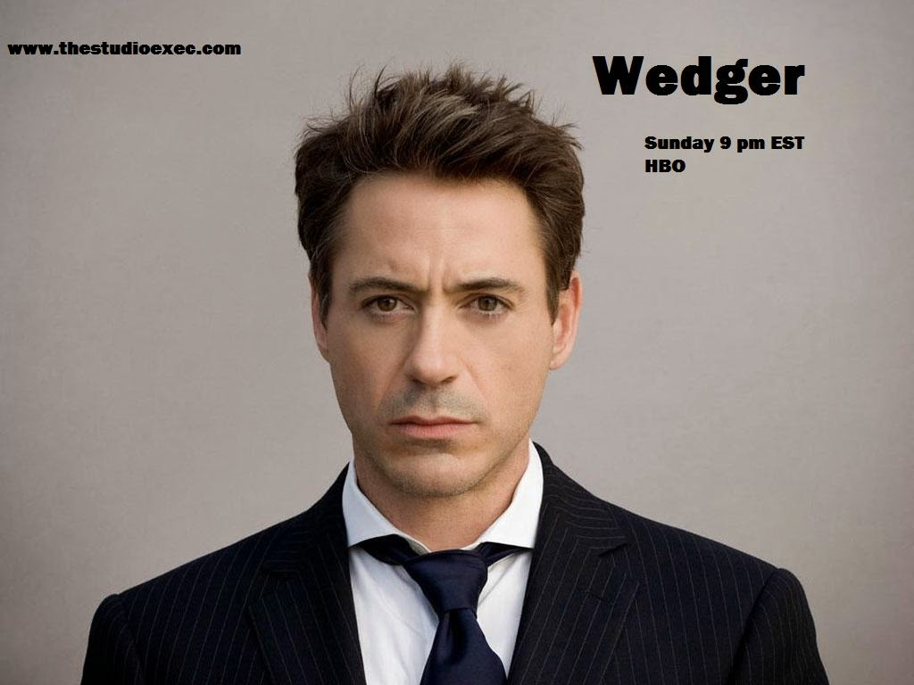 WEDGER: EPISODE 4 RECAP 'THE WEDGE SHAPED ROOM'