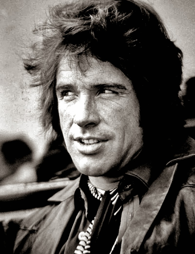 WARREN BEATTY WILL BE THE SUBJECT OF HIS NEW FILM