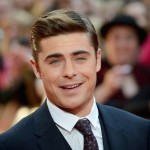 5 FACTS YOU NEVER KNEW ABOUT ZAC EFRON