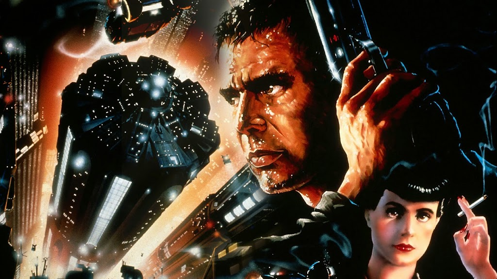 HIDDEN GEMS: 9. BLADE RUNNER