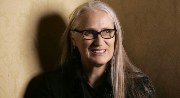 5 FACTS YOU NEVER KNEW ABOUT JANE CAMPION