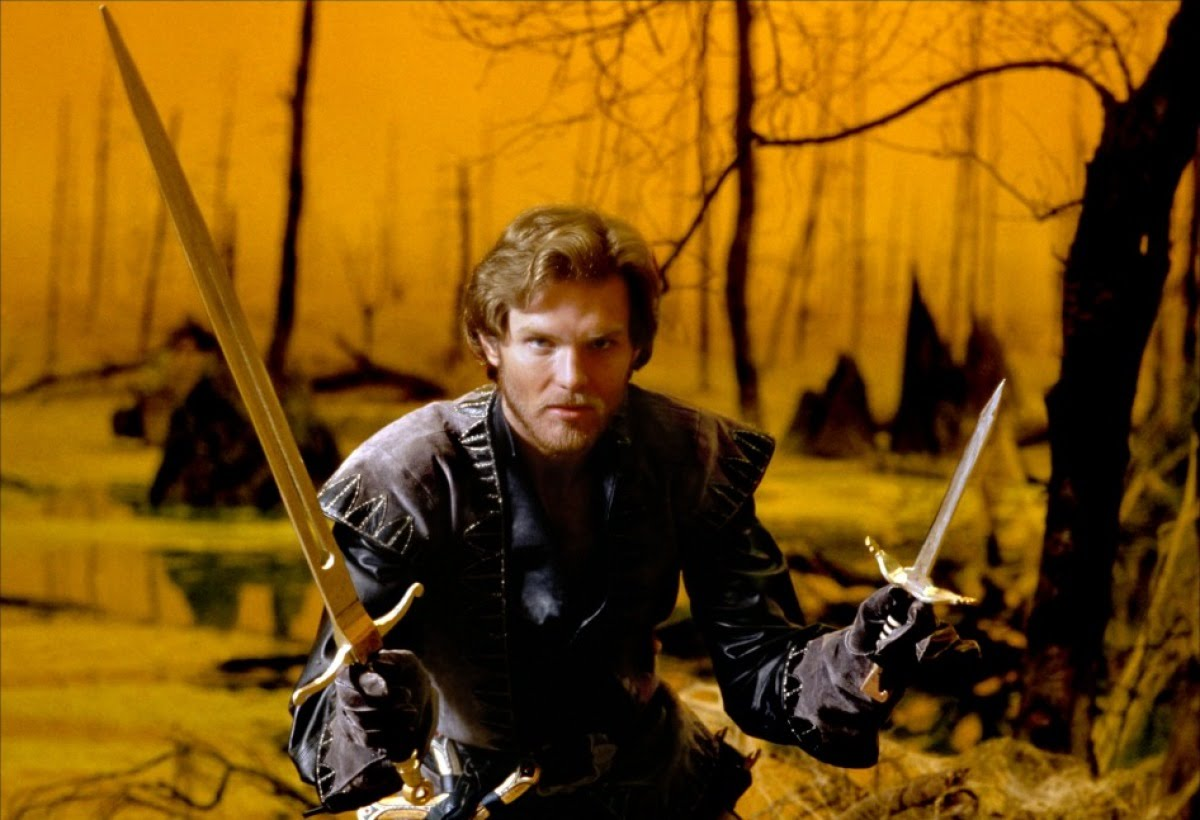 EDGAR WRIGHT TO REMAKE KRULL