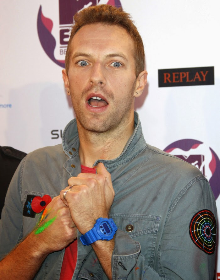 ABEL FERRARA TO DIRECT COLDPLAY: THE MUSICAL