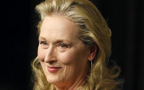 MERYL STREEP TO PLAY CAMERON DIAZ IN DIAZ