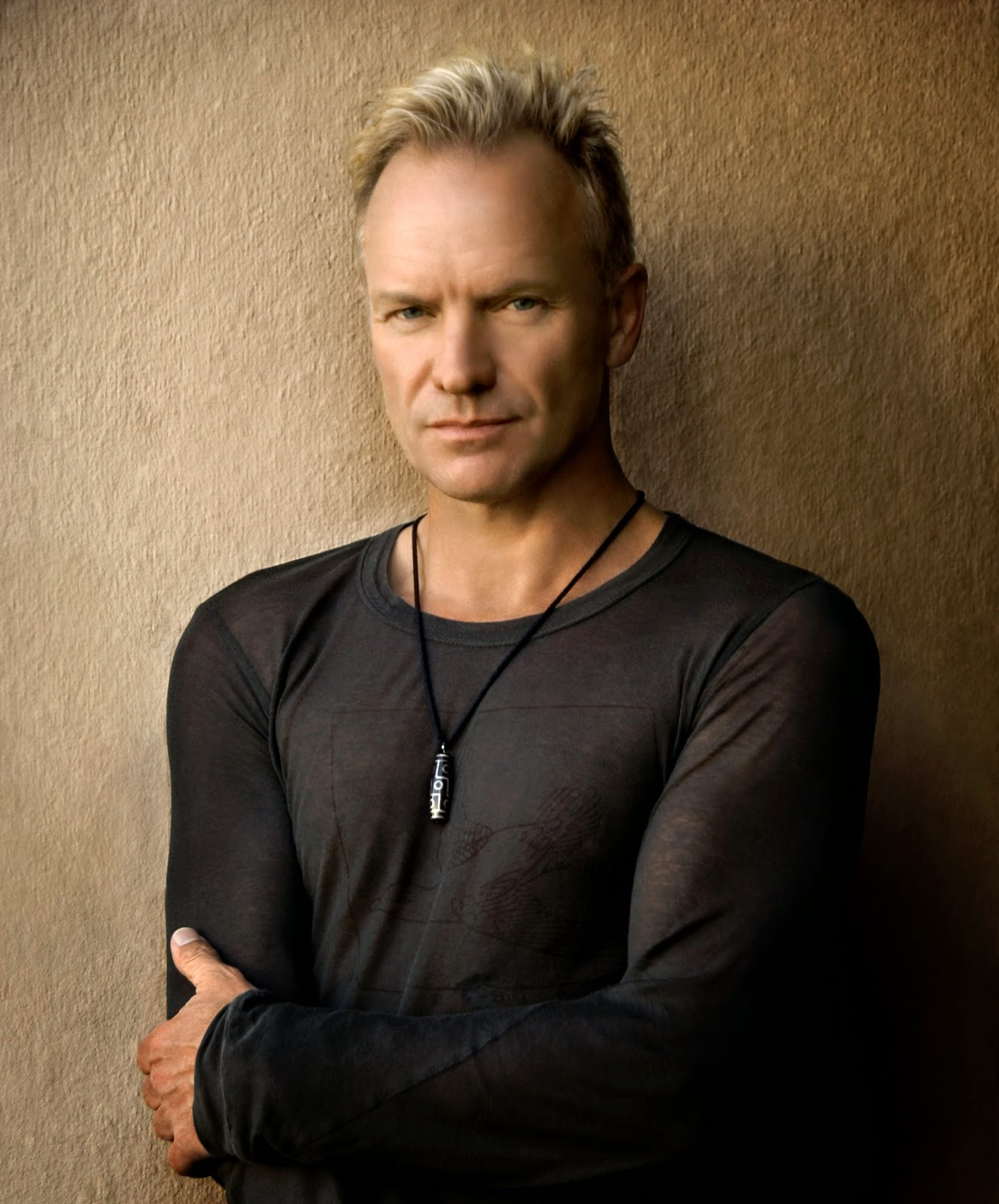 STING SELLS HIS CHILDREN INTO SLAVERY