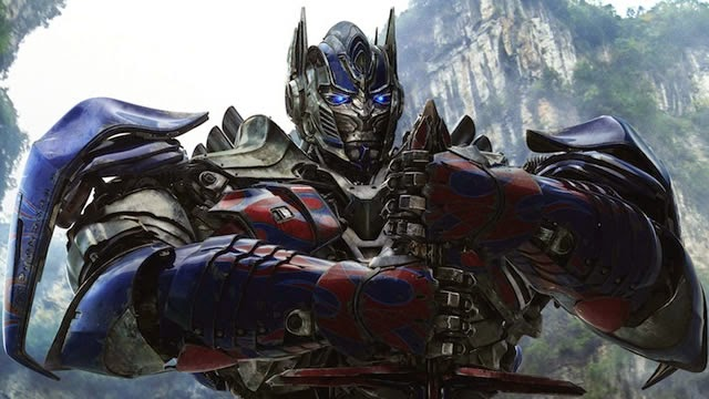 TRANSFORMERS: AGE OF EXTINCTION SIGNALS END OF DAYS