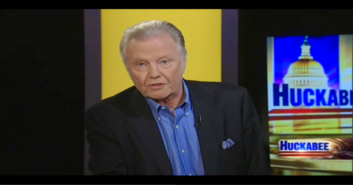 OBAMA RESPONDS TO JON VOIGHT