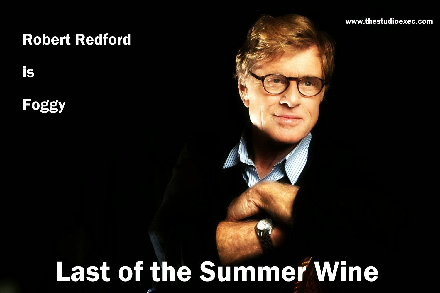 LAST OF THE SUMMER WINE: FIRST LOOK