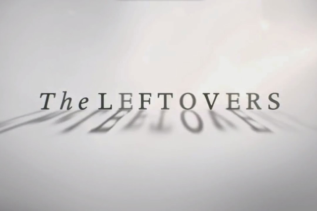 IS THE LEFTOVERS COMPLETE SHIT?