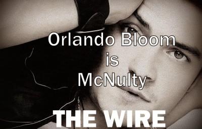 Orlando bloom HBO