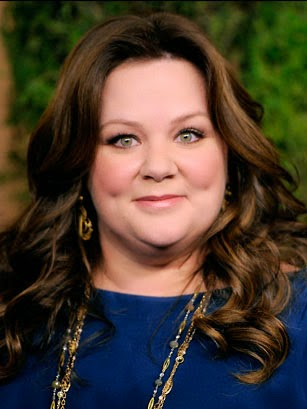 5 FACTS YOU NEVER KNEW ABOUT MELISSA MCCARTHY