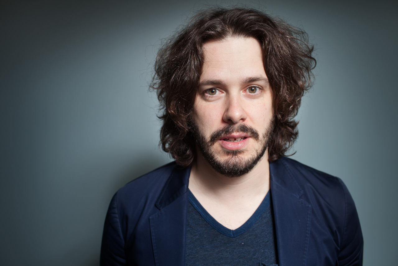 EDGAR WRIGHT REVEALS WHY HE LEFT ANT-MAN