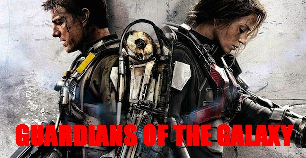 EDGE OF TOMORROW GETS NEW TITLE