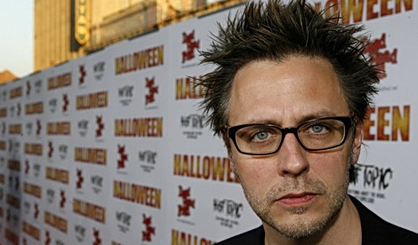 JAMES GUNN: 5 SUPERHEROES YOU WANT TO HAVE A MEANINGFUL CONVERSATION WITH
