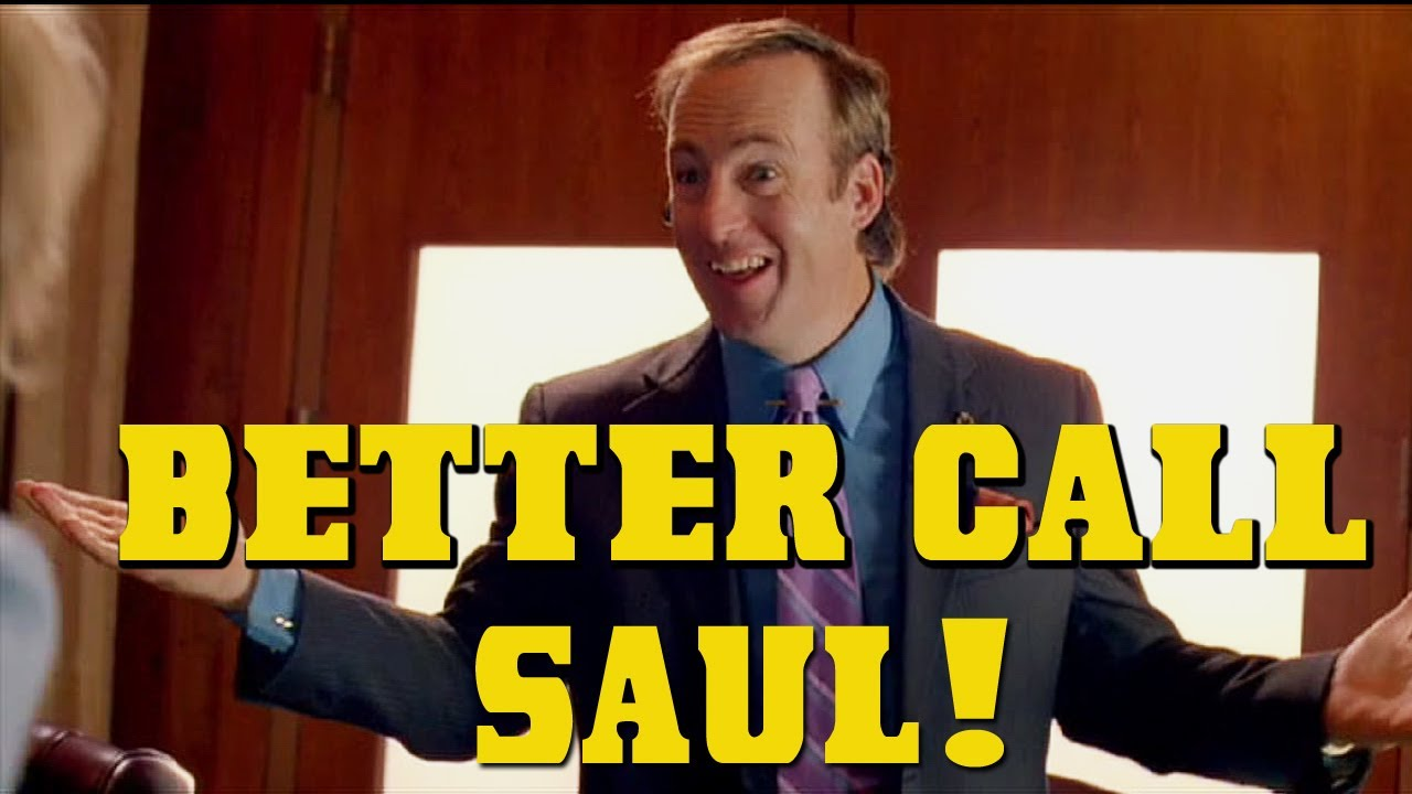 12 THINGS WE KNOW ABOUT BETTER CALL SAUL