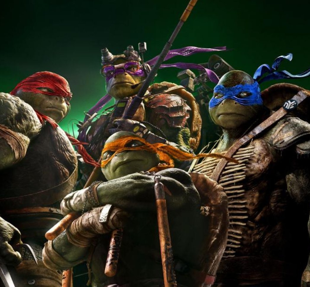 5 FACTS YOU NEVER KNEW ABOUT TEENAGE MUTANT NINJA TURTLES