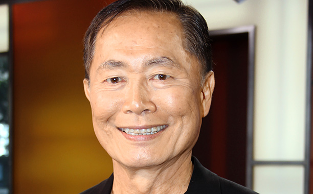 DOCUMENTARY REVEALS GEORGE TAKEI'S STAR TREK SHAME